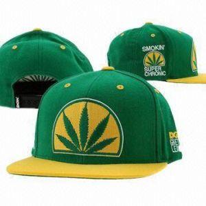 Snapback Hat (YRW-FC035)