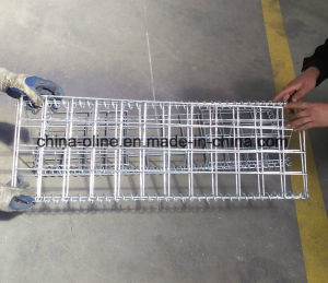 Steel Galvanized Gabion Wall Box pictures & photos