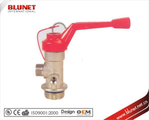 Valve for 35kg Fire Extinguisher pictures & photos