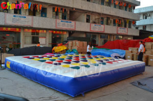 Inflatable Games/China Inflatable Sports Games Chsp290 pictures & photos