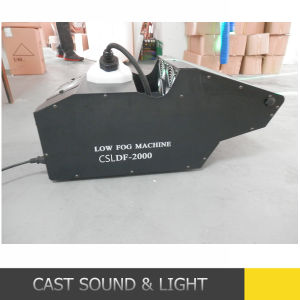 2000W / 3000W Stage Effect Fog Machine for Sale pictures & photos