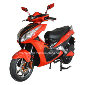 High Speed 2000watt 60V 20ah Hot Sale Electric Scooter pictures & photos