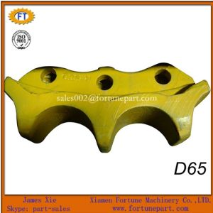 Komatsu Shantui Bulldozer D65 (D85 D155) Undercarriage Sprocket Segments Spare Parts pictures & photos