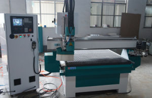 Atc Woodworking CNC Router Machine pictures & photos