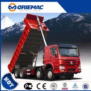 HOWO Sinotruk Truck Dubai 336HP 6X4 Dump Truck (ZZ3257N3647A) pictures & photos