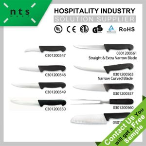 Peeling Knife, Paring Knife, Steak Knife, Utiltiy Knife, Boning Knife, Cooks Knife, Carving Fork, Granton pictures & photos