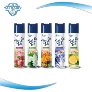 Spray Air Freshener for Home or Car Use pictures & photos