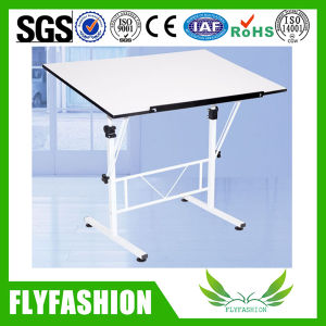Adjustable Height Lifting Folding Draft Table/Drawing Desk (CT-44) pictures & photos