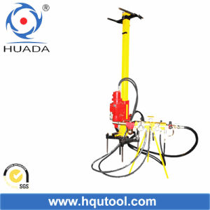 Pneumatic D-T-H Drilling Machine for Stone Drilling pictures & photos