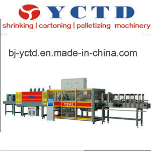 Purified Water Automatic Shrink Packing Machine (YCTD-YCBS45) pictures & photos