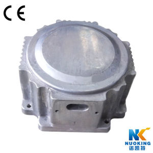 Custom Made Aluminum Die Casting with ISO