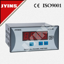 Single Phase Power Factor Digital Meter (JYK-46-COS) pictures & photos