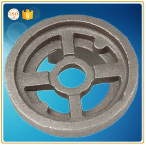 Gray Iron Sand Casting Part Casting Machinery Part pictures & photos