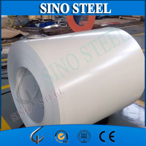 Supply Color Coated Steel Coil for Home Appliances Usage pictures & photos