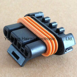 Delphi Plastic Female Male Connector Terminal Housing 12059595 pictures & photos