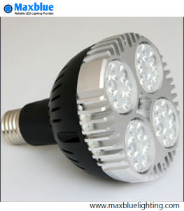 50W 75W Halogen Replacement Dimmable Osram PAR30 LED Lamp pictures & photos