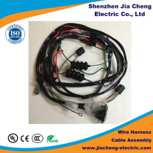 AMP Super 1.5mm Type Auto Waterproof Electric Wire Harness pictures & photos