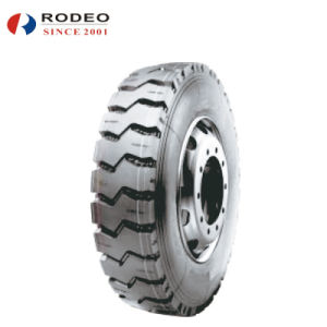 Quality Truck Tyre Linglong Brand with ECE, DOT, Gcc pictures & photos