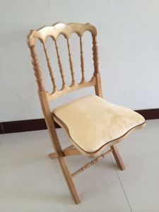 Wholesale Folding President Chair