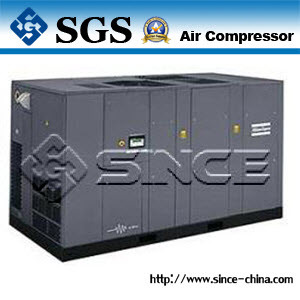 Atlas Air Compressor (GA) pictures & photos