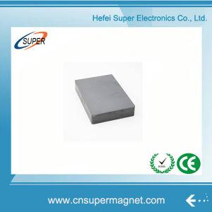 Industrial (F6*3*1.5) Sintered Neodymium Block Magnet pictures & photos