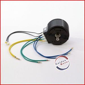 5kw Electric Motor, Car/Boat Kit pictures & photos