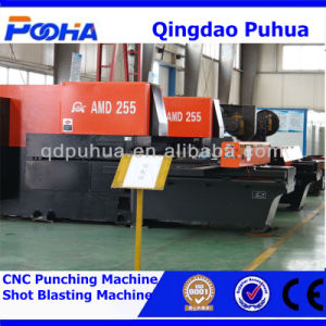 AMD-255 Open Type CNC Turret Punching Machine CE ISO pictures & photos