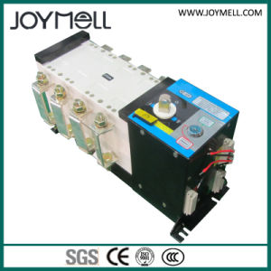 Generator Automatic 3p 4p 100A Transfer Switch pictures & photos