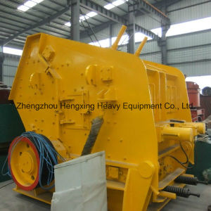 High Capcity Quartz Stone Impact Crusher with Competitive Price pictures & photos