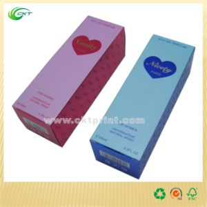Professional Perfume Box Supplier in China (CKT-CB-127)