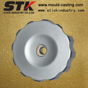 Die Casting Product Nickle Plating Service (STK-NP002) pictures & photos