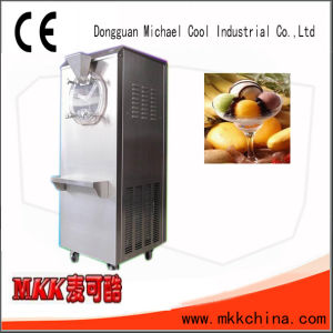 Hard Ice Cream Machine /Gelato Maker (CE) pictures & photos