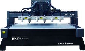 Competitive Zmd-1325b Woodworking Engraving Machine CNC Router pictures & photos
