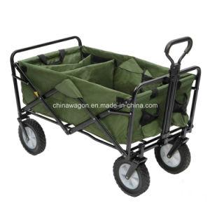 Folding Kids Cart pictures & photos