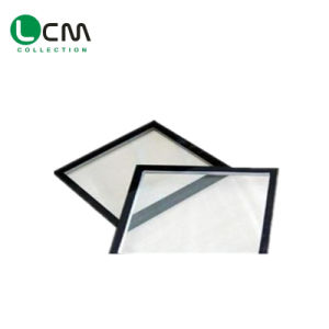 Glass Window Wall Tempered Glass Curtain Wall Tempered Laminated Glass pictures & photos