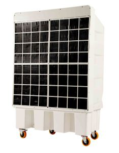 Evaporative Air Cooler/ Air Cooler/ Portable Evaporative Air Cooler/ Portable Air Conditioning/Portable Air Conditioner/ pictures & photos