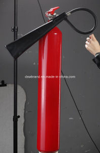 9kg CO2 CE Approval Fire Extinguisher, Alloy Steel Fire Extinguisher pictures & photos