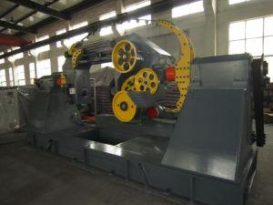 HD1250 Bow Stranding Machine for Iraq