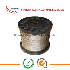 Diameter 0.2mm chromel alumel type K Thermocouple Wire T C wire KP KN (Type K/J/T/E/B/S/R) pictures & photos