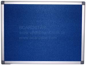 Aluminum Framed Felt Board /Notice Board (BSFCO-K)
