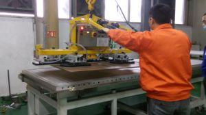 Heat-Resistant Vacuum Lifter for Metal