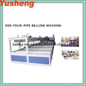 Four-Pipe Belling Machine (SGK40) pictures & photos