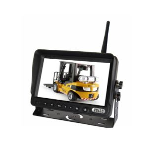Telescopic Truck Camera with 7inch Digital TFT LCD Screen pictures & photos