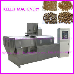 Competitive Price for Floating Ornamental Fish Feed Pellet Machine