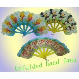 OEM Design Bamboo Hand Fan pictures & photos