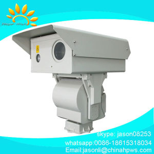 2km Network Infrared Laser Night Vision Camera with Auto Focus pictures & photos
