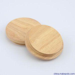 Wood Plug Caps pictures & photos