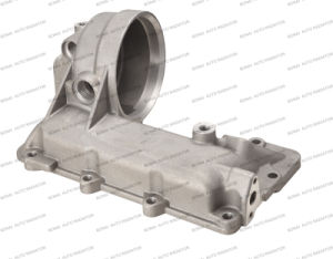 Truck Oil Cooler Cover for Benz 4031803938 pictures & photos