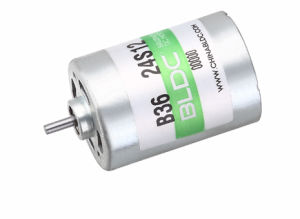 Brushless Motor Ba36mmix pictures & photos