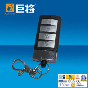 433.92MHz RF Remote Control with CE pictures & photos